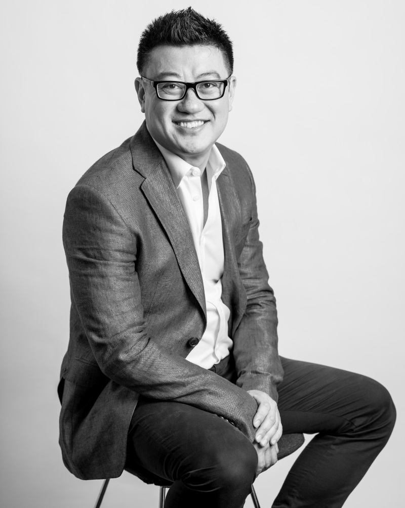 Francis  Fung, Head of Legal and Compliance