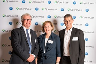 OpenInvest launch