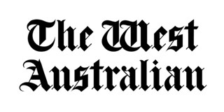 The West Australian masthead logo